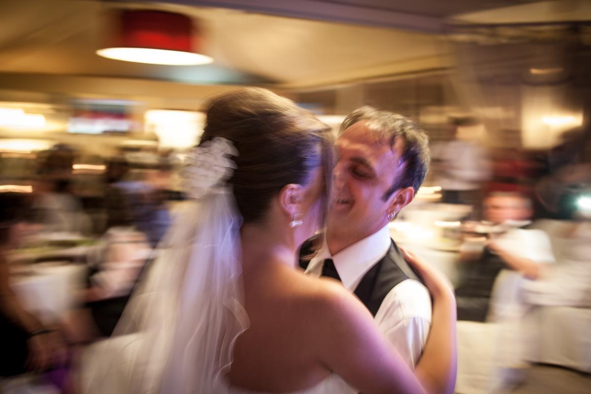 Hochzeit Tanz Feier