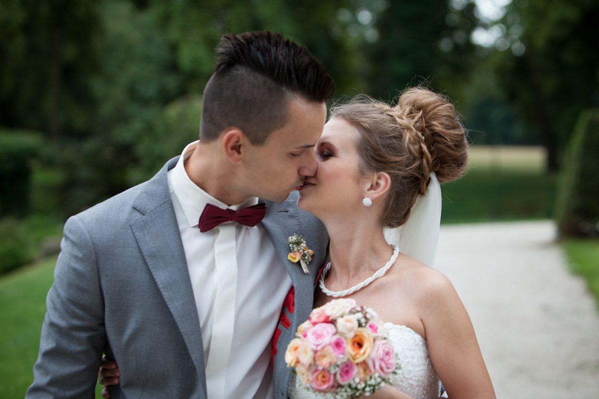 Hochzeitsfotografie Linnich