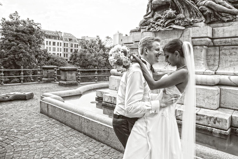Hochzeit K21 Düsseldorf