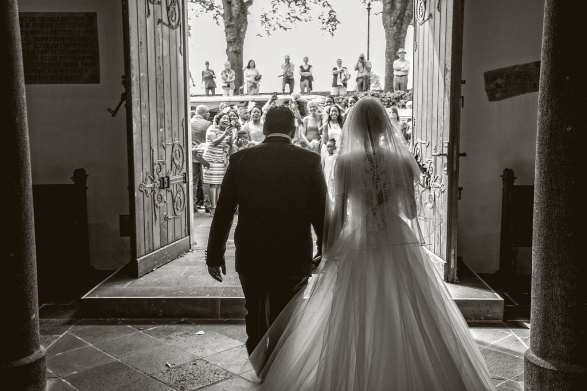 Matrimonio Vanessa & Adriano