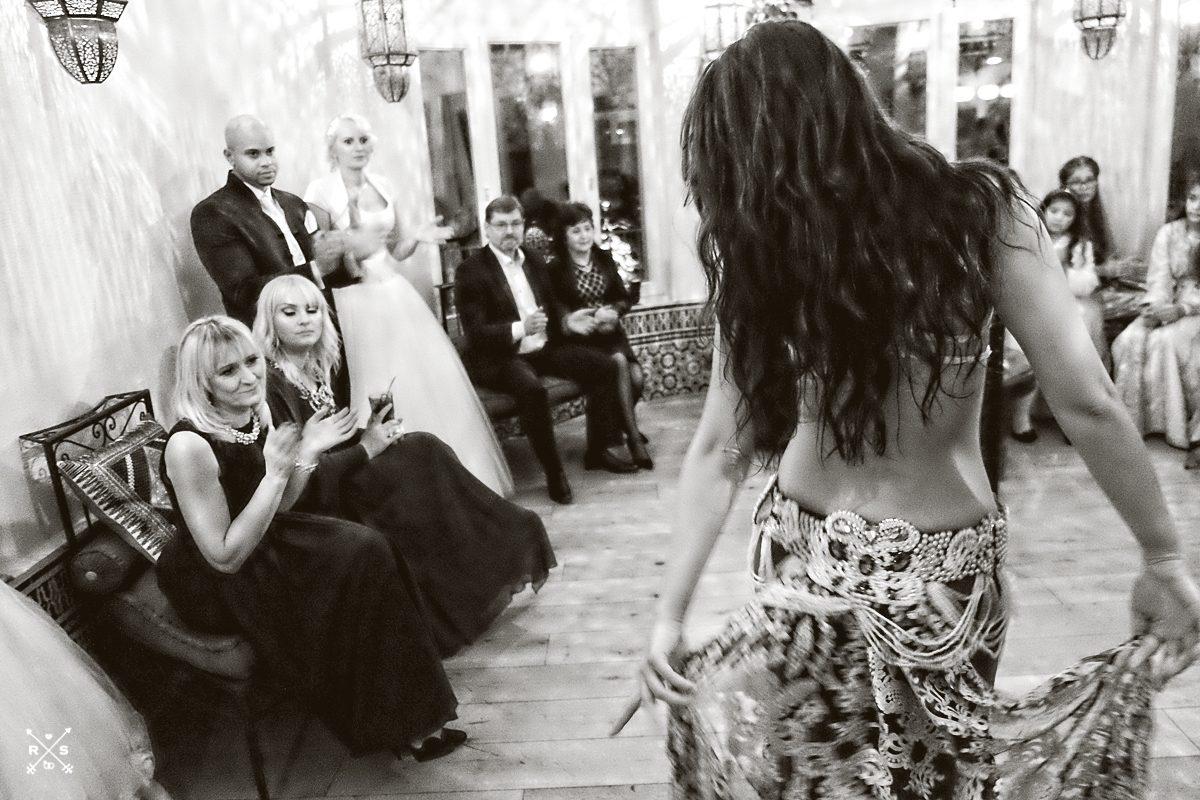 1001 Nacht - Hochzeitsreportage
