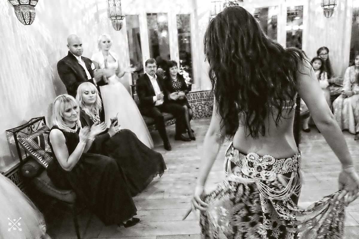 Arabische Hochzeit Düsseldorf